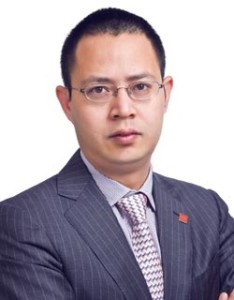 Jiang FengtaoManaging and Founding PartnerHengdu Law Firm