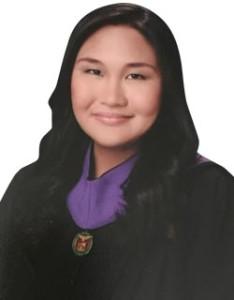 Korina Ana T ManibogAssociateACCRA Law Offices