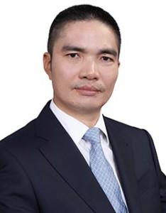 赖继红 LAI JIHONG 中伦律师事务所合伙人 Partner Zhong Lun Law Firm