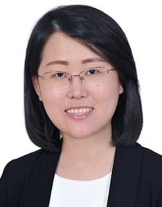 Liu YingAssociateZhong Lun Law Firm