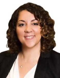 Stephanie P Sanderson