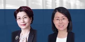 Wang Jihong, Liu Ying, Zhong Lun Law Firm, on Asset securitization