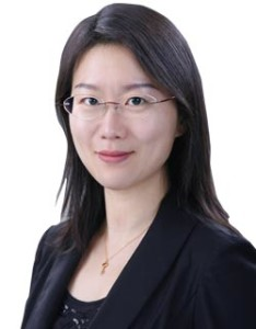 Xin ChenDeputy directorElectronics departmentCCPIT Patent and Trademark Law Office