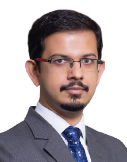 Anjan Dasgupta, HSA Advocates