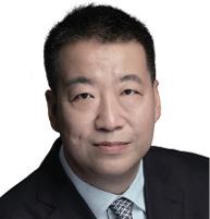 白刚 BAI GANG 万慧达北翔高级合伙人 Senior Partner Wanhuida Peksung