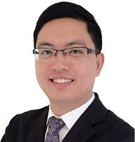 陈奇新 CHEN QIXIN 瀛泰律师事务所律师 Associate Wintell & Co