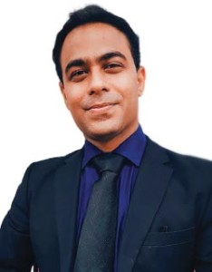 Dheeraj KapoorAssociateLexOrbis