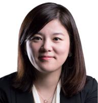 王红燕 WANG HONGYAN 六和律师事务所高级合伙人 Senior Partner L&H Law Firm