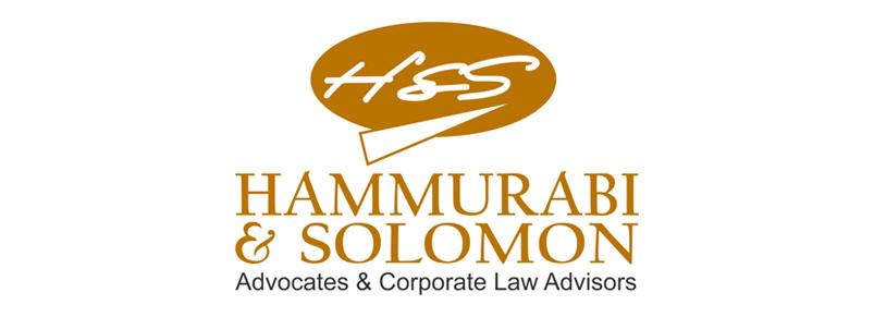 Hammurabi-Solomon