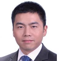 韩江瑜 HAN JIANGYU 中伦律师事务所律师 Associate Zhong Lun Law Firm