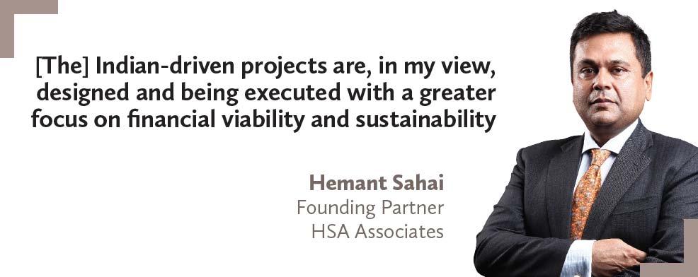 Hemant-Sahai,-Founding-partner,-HSA-Associates