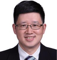 黄伟 HUANG WEI 天元律师事务所管理合伙人 Managing Partner Tian Yuan Law Firm