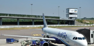 IndiGo parent flies through IPP