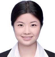 蒋菡 JIANG HAN 协力律师事务所律师 Associate Co-effort Law Firm