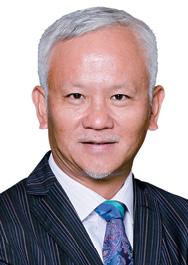 Joe Tam