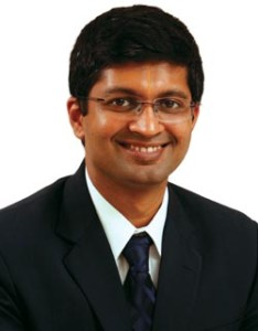 L Badri NarayananPartnerLakshmikumaran & Sridharan