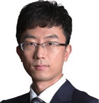雷用剑 LEI YONGJIAN 万慧达北翔合伙人 Partner Wanhuida Peksung