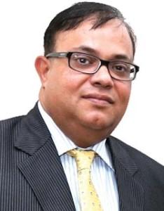 Manoj KumarFounder and managing partnerHammurabi & Solomon