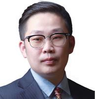 孟文翔 MENG WENXIANG 国枫律师事务所授薪合伙人 Salary Partner Grandway Law Offices