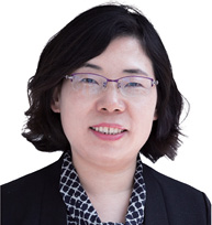 屈小春 NANCY QU 铸成律师事务所资深专利律师 Senior Patent Attorney Chang Tsi & Partners