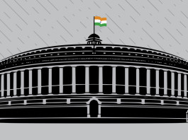 Indian parliament: The monsoon session