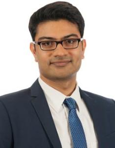 Rohan BanerjeePrincipal associateCyril Amarchand Mangaldas