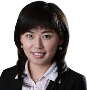 王娅瑾 SALLY WANG 胡光律师事务所合伙人 Partner Martin Hu & Partners