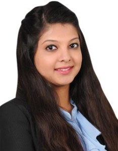 Sanya ParmerAssociateLuthra & Luthra Law Offices