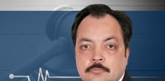 Shishir Sharma returned to Dua Associates