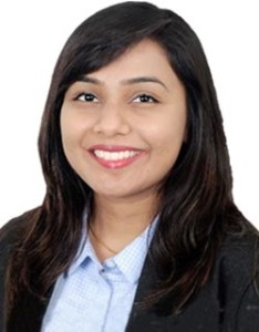 A photo of Sushmita Gandhi who is a Partner at HSA Advocates