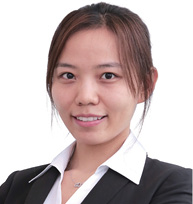 王珺 VICKIE WANG 铸成律师事务所专利律师 Patent Attorney Chang Tsi & Partners
