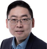 严俊涛 YAN JUNTAO 中伦律师事务所合伙人 Partner Zhong Lun Law Firm