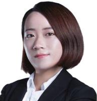 张亚楠 ZHANG YANAN 锦天城律师事务所律师 Associate AllBright Law Offices