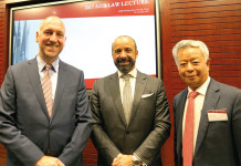 AIIB Legal Week a hit with GCs