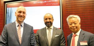 AIIB Legal Week a hit with GCs