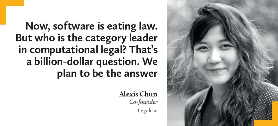 Alexis-Chun,-Co-founder,-Legalese