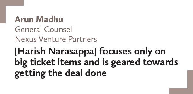 Arun-Madhu,-General-counsel,-Nexus-Venture-Partners