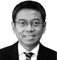 BONO DARU ADJI Assegaf Hamzah & Partners管理合伙人 Managing Partner Assegaf Hamzah & Partners
