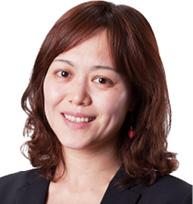 程芳 HELEN CHENG 中伦律师事务所合伙人 Partner Zhong Lun Law Firm