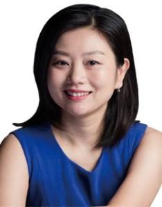 Huang MeiSenior trademark counselWanhuida Peksung