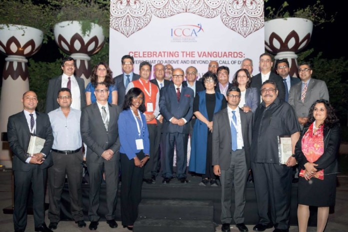 ICCA combines global summit book launches