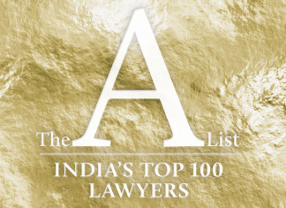 India's Top 100 Lawyers - The A List | India Business Law