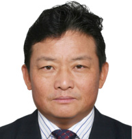 任勇 JOHN REN YONG 天地和律师事务所主任律师 Managing Partner T&D Associates