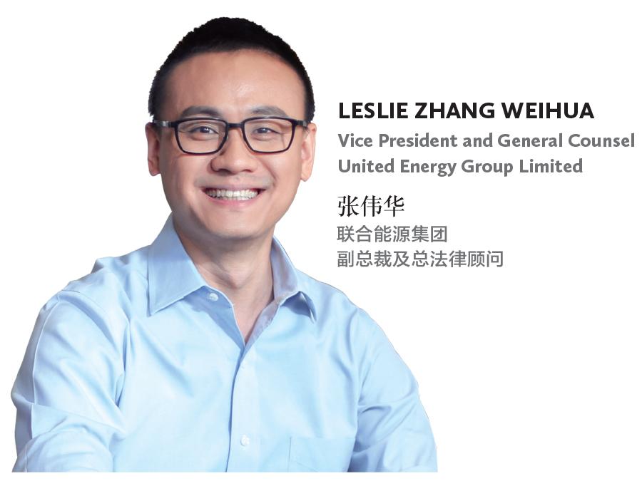 Leslie Zhang 张伟华