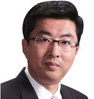 马东晓 MA DONGXIAO 中伦律师事务所合伙人 Partner Zhong Lun Law Firm