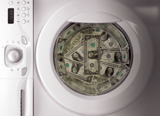 Money laundering laws in a spin