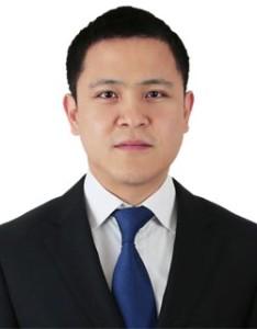 Wang YuzhongPartnerBoss & Young