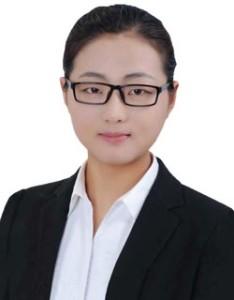 Zhang JinjinCapital Market AssociateHengdu Law Firm