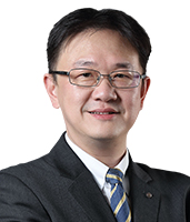 幸大智 Alex Hsin 君悦律师事务所高级合伙人 Senior Partner MHP Law Firm