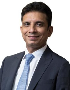 Amitabh SharmaManaging partnerHSA Advocates